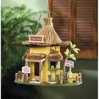 Zingz & Thingz 57071344 Happy Hour Hut Birdhouse