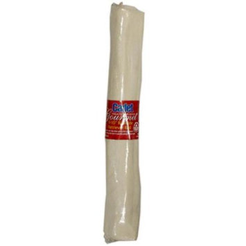 Ims Trading Corporation IMS Trading 01028-6 9 - 10 inch Natural Rawhide Retriever