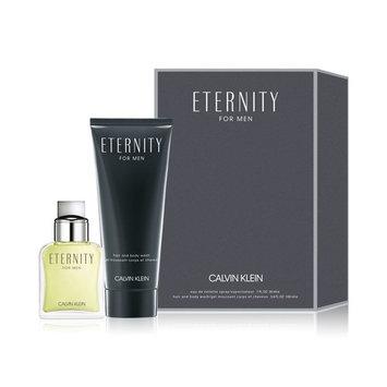Men's 2-Pc. Eternity For Men Eau de Toilette Gift Set