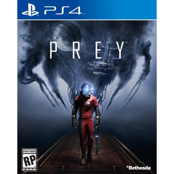 Arkane Studios Prey - Pre-Owned (PS4)
