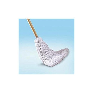 Abco (6) Industrial Rayon Mop #20 JW-RD-6020I