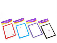 Flomo Magnetic Dry Erase Board (Pack of 48)