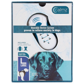 Calmz Anxiety Relief System for Dogs