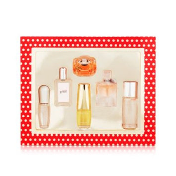 6-Pc. Women's Fragrance Sampler Set, Only at Macy's!