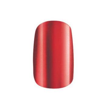 3x Cala Professional Metallic Nail Kit in Red # 88203 + Aviva Nail File