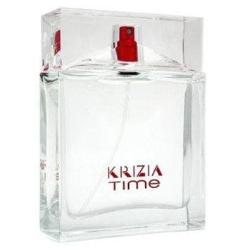 Krizia Time By Krizia For Women. Eau De Toilette Spray 2.5 Ounces
