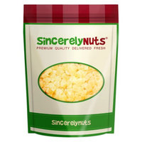 Sincerely Nuts Dried Pineapple, Diced, 1 Lb