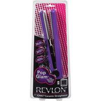 Revlon Pop Glam Ionic Straightener