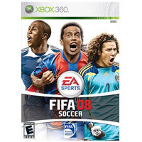 Electronic Arts FIFA 2008 (Xbox 360) - Pre-Owned