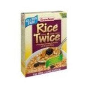 Erewhon Rice Twice Cereal ( 12x10 OZ)