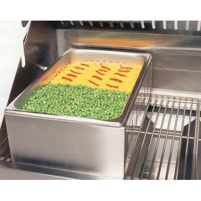 Crown Verity SPA Steamer Pan Adapter (Pans not Included)