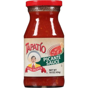 Tapat��o Picante Sauce, 16 oz