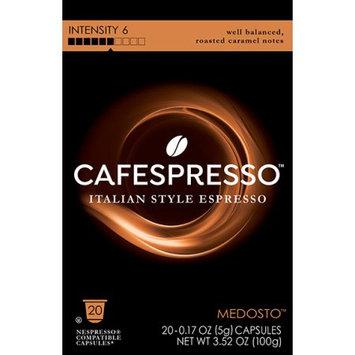 Supplier Generic Great Value Cafespresso Medosto 20ct