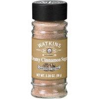 Watkins Creamy Cinnamon Sugar, 3.39 Oz