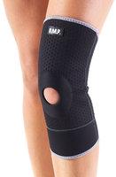 Black Mountain Products Knee Brace Black M Breathable Neoprene Knee Brace, Black - Medium