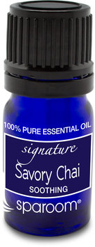 Spa Room Savory Chai Essential Oil-5 ML Oil