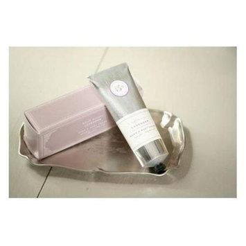 K. Hall Hand & Body Lotion - Lavender