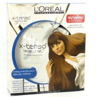 L'Oreal x-tenso Hair Straightener Kit (Natural Hair) by L'Oreal Paris