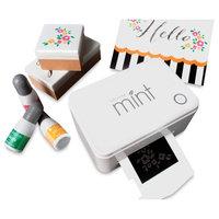 Silhouette Mint Customizable Stamp Making Machine