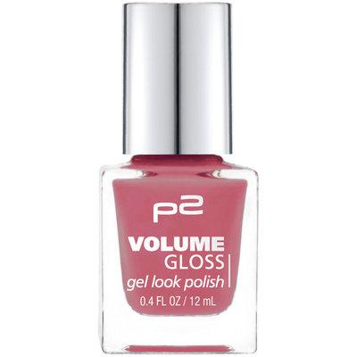 P2 Volume Gloss Gel Polish Grande Dame