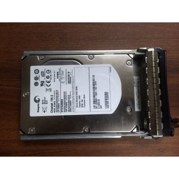 Hp Inc. Compaq GY581 73GB Sas 3GB/s 15k Rpm 3.5in 3.5 Disc Prod Rplcmnt Prt See Notes
