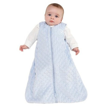 HALO® Sleepsack® Plushy Dot Velboa Wearable Blanket - Plushy Dot