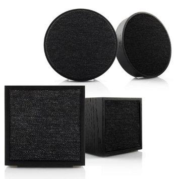 Tivoli Audio SPHERA and CUBE Wireless Hi-Fi Music System - 4-Pack (Black)