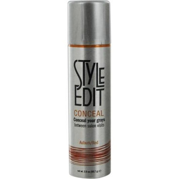 Style Edit Root Concealer - Auburn/Red - 2 oz