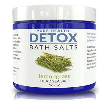 Detox Bath Salts (Lavender)