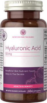 Vitamin World Hyaluronic Acid