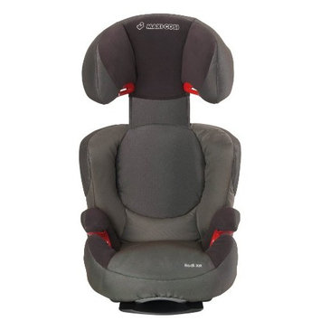 Maxi-Cosi Rodi XR Booster Car Seat, Roasted Brown (Discontinued by Manufacturer)