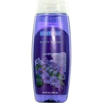 Le Vital Body Wash - Soothing Lavender 16.9 Oz(pack Of 228)