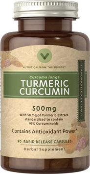 Vitamin World Turmeric/Curcumin