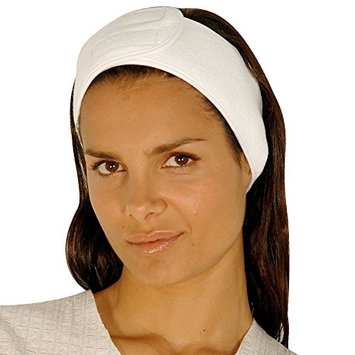 Appearus Terry Spa Headband