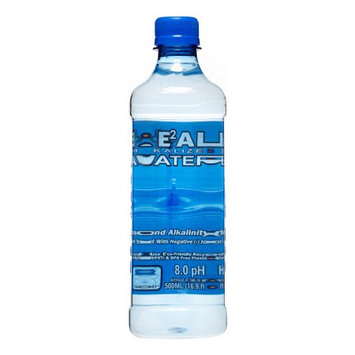 Real Water Real Alkalized Water(r)