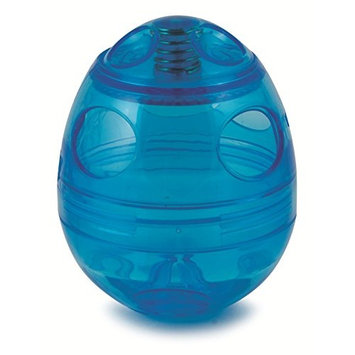 PetSafe Funkitty Egg-Cersizer Cat Toy [Egg-Cersizer]