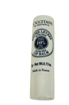 L Occitane L'Occitane Shea Butter Ultra Rich Lip Balm 5g/0.17oz