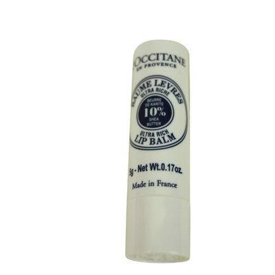 L Occitane L'Occitane Shea Butter Ultra Rich Lip Balm 5g/0.17oz