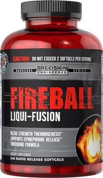 Precision Engineered Fireball Liqui-Fusion