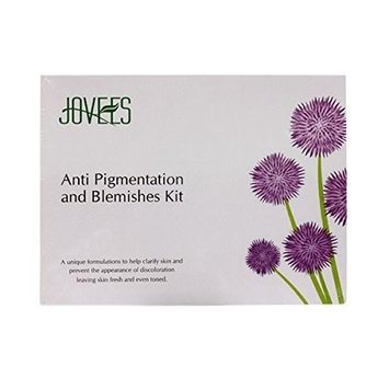 Jovees Anti Pigmentation and Blemishes Kit by Jovees