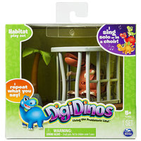 DigiBirds DigiDinos Habitats Playset with Outback