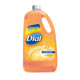 Dial 174 Gold Antibacterial Unscented Hand Soap Reviews 2019