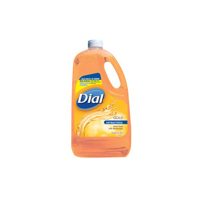 Dial® Gold  Antibacterial Unscented Hand Soap