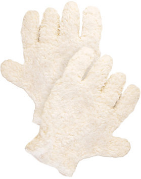 Pura Naturals Pet Dog Fur Drying After Bath Gloves