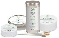 Pura Naturals Pet Dog Spa Kit