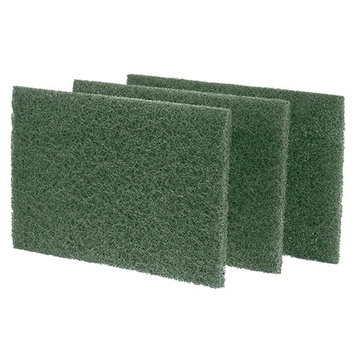 Royal Green Medium Duty Scouring Pads, Package of 20, S960/20