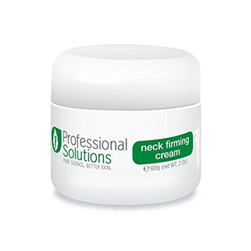 Neck firming cream with breakthrough lifting & anti wrinkle complexes