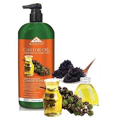 Excelsior Castor Oil Deep Nourishing Conditioner 33.8 oz.