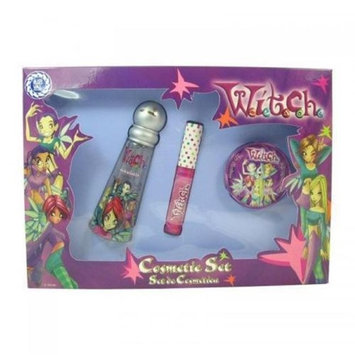 Air Val Air-Val DIS031361 Witch 3 Pieces Set 7G Eye Shadow