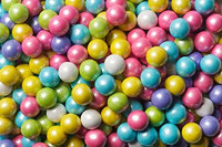 Sixlets Shimmer Spring Mix 4lb